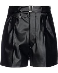 Maison Margiela Shorts - Black