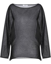 Stizzoli Pullover - Noir
