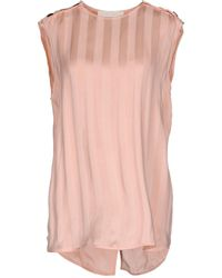 8pm Top - Pink