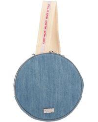 Gcds Handbag - Blue