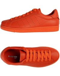 DSquared² - Sneakers & Tennis shoes basse - Lyst