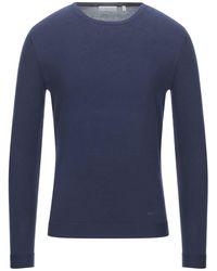 Calvin Klein Sweater - Blue