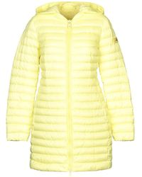 Peuterey Down Jacket - Yellow