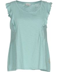 Nolita T-shirts - Blau