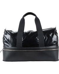 Maison Margiela Travel & Duffel Bag - Black
