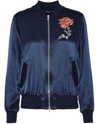 Adam Lippes Jacket - Blue