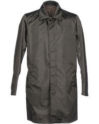 Roda - Overcoat - Lyst