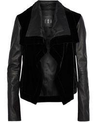 VEDA Jacket - Black