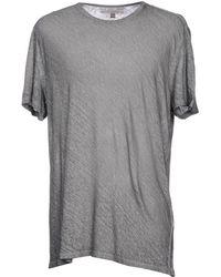 John Varvatos | T-shirt | Lyst