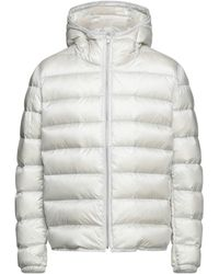 C.P. Company Down Jacket - Grey