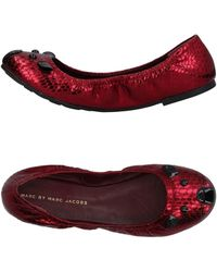 Marc By Marc Jacobs - Ballet Flats - Lyst