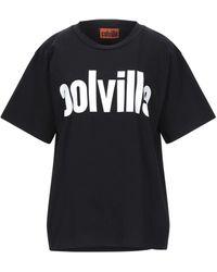 Colville T-shirt - Black