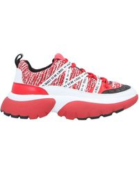 Maje Low-tops & Trainers - Red
