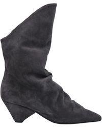 Collection Privée ? Ankle Boots - Multicolor