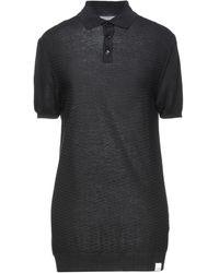 Exte Polo Shirt - Black