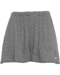 Emporio Armani Sleepwear - Black