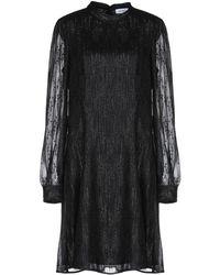 MAX&Co. Short Dress - Black