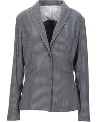 AT.P.CO Suit Jacket - Grey