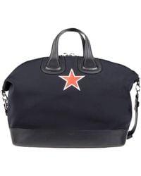 Givenchy Reisetasche - Schwarz
