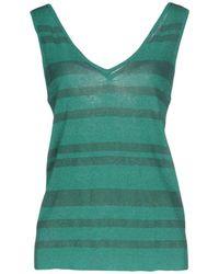 Jucca Pullover - Verde