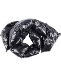 Pinko Oblong Scarf - Black