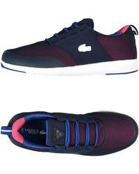 Lacoste Sport - Low-tops & Sneakers - Lyst