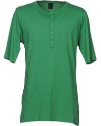 Jijil T-shirts - Grün