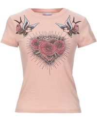 RED Valentino T-shirt - Rosa