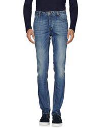 AT.P.CO - Pantaloni jeans - Lyst