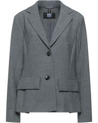 Riani Suit Jacket - Grey