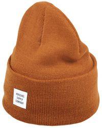 Herschel Supply Co. Hat - Brown