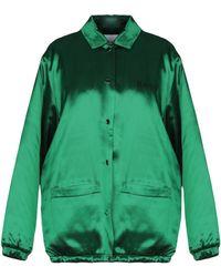 Fleamadonna Jacket - Green