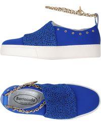 Barracuda - Low-tops & Sneakers - Lyst