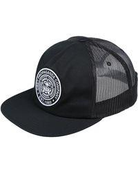 Obey Chapeau - Noir