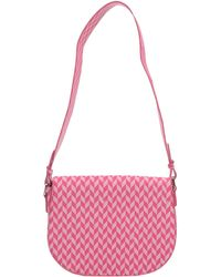 Mia Bag Shoulder Bag - Pink