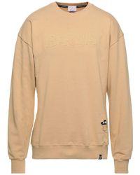 Berna Sweat-shirt - Neutre