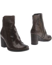 Khrio - Ankle Boots - Lyst