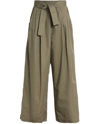 TOME Pantalone - Verde