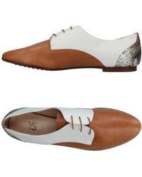 Yosi Samra - Lace-up Shoe - Lyst