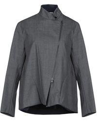 Brunello Cucinelli Jacket - Gray