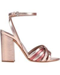 Tabitha Simmons Sandals - Multicolour