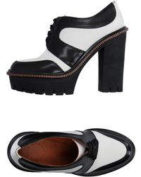 Marc By Marc Jacobs - Lace-up Shoe - Lyst