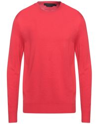 Canada Goose Pullover - Rouge