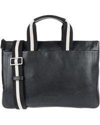 Bally Work Bags - Black