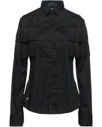 Philipp Plein Shirt - Black