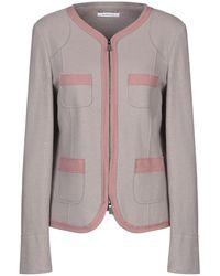Marella Suit Jacket - Pink