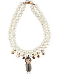 Bijoux De Famille Necklace