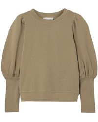 Apiece Apart Sweatshirt - Green