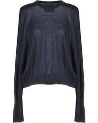 Erika Cavallini Semi Couture - Jumper - Lyst