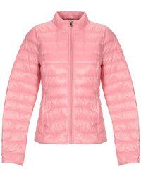 Patrizia Pepe Down Jacket - Pink